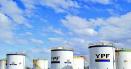 Softron provides YPF